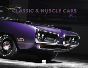 Classic & Muscle Cars